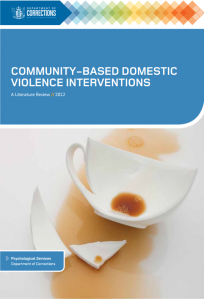 literature review on domestic violence in uganda