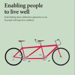 Enabling people to live well