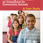 Community Schools Model Shown to Offer Significant Social Return on Investment in Landmark Case Study