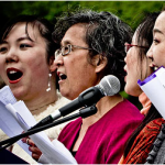 Choir can Help Those Suffering from Chronic Mental Illness: Study
