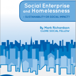 Grant Funding Can Have a Downside for Social Enterprises, New Research Findings