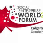 2013 Social Enterprise World Forum 2-4 Oct
