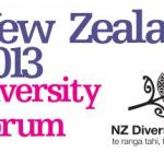 New Zealand Diversity Forum 26 August