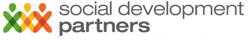 Social Development Partner's logo