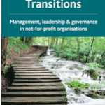 Stepping Through Transitions – New Book