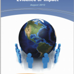 Microvolunteering – Evidence of Impact
