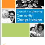 Approaches to Measuring Community Change