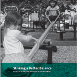 Striking a Better Balance: A State of the Nation Report from the Salvation Army