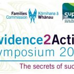 Evidence2Action Symposium 2014, 4 June, Wellington