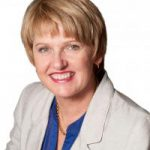 Hon Jo Goodhew, profile photo
