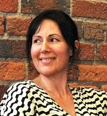 Profile photo of Jo-Anne Hazel